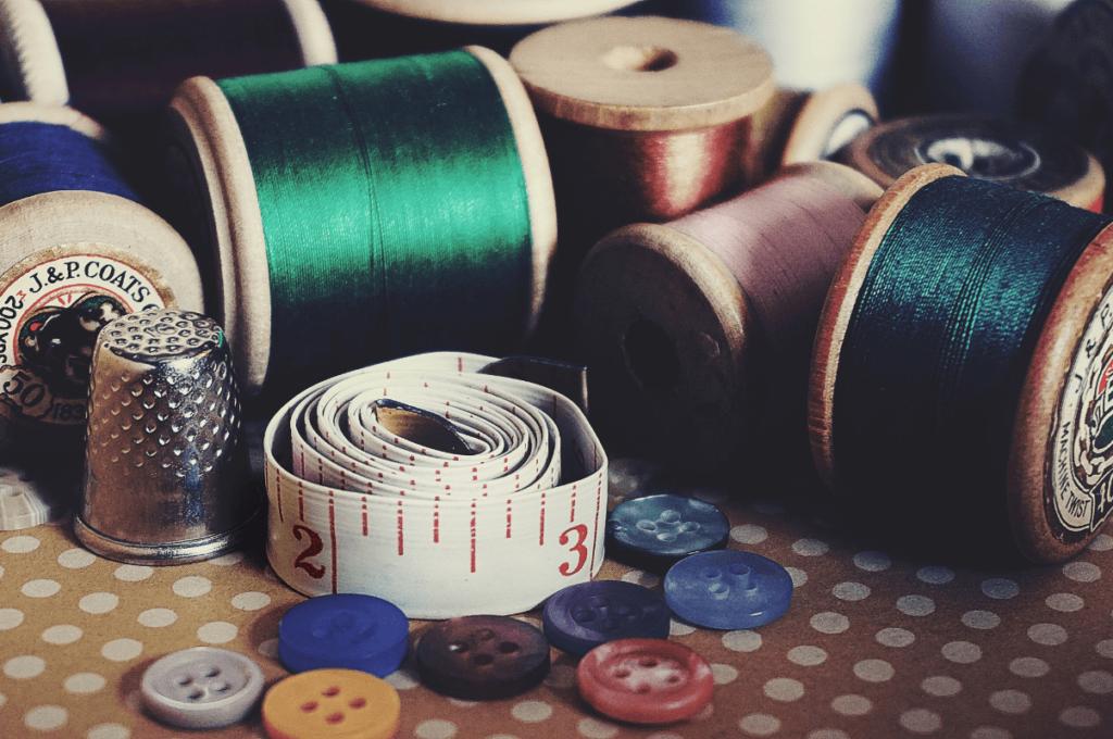 clases de costura