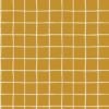 tela de punto mostaza