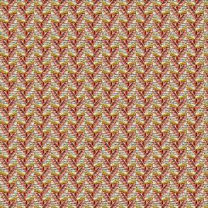 Viscosa africana roja