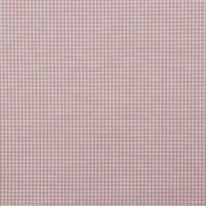 Vichy rosa y blanco