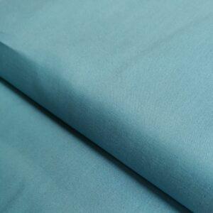 Algodón azul celeste