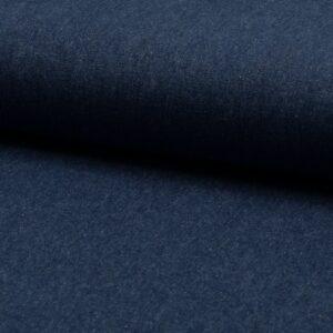 tela vaquera azul oscuro