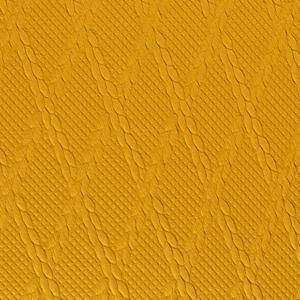 sudadera relieves mostaza